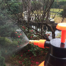 Load image into Gallery viewer, 0645 Water Sprayer Hand-held Pump Pressure Garden Sprayer - 2 L