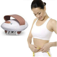 Load image into Gallery viewer, 398 Body Slimmer Massager (White)
