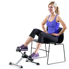 Load image into Gallery viewer, 279 Mini Pedal Exercise Cycle / Fitness Bike