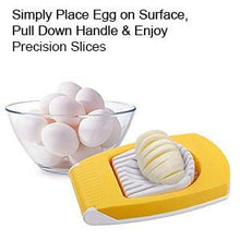 Load image into Gallery viewer, 063 Premium Egg Cutter