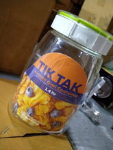 Load image into Gallery viewer, 735 TIK Tak Plastic Airtight Ovel 1.4 Litre Containers