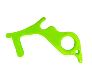0225 COVID Non Touch Multipurpose Safety Key