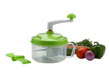 Load image into Gallery viewer, 178 Kitchen Food Processor (Chop N Churn)