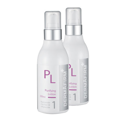 Dermafirm Purifying Lotion