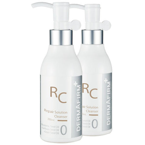 Dermafirm Repair Solution Cleanser