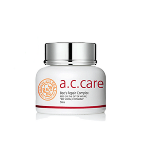 AC Care Bee's Control Cream