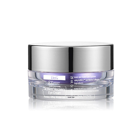 Dr. G ACTIFIRM™ RECOVERY EYE CREAM