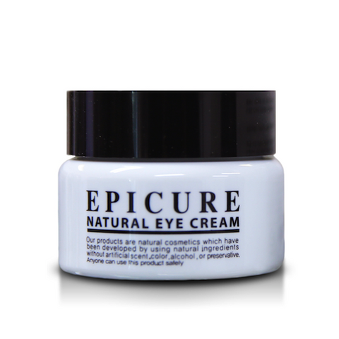 Epicure Natural Eye Cream
