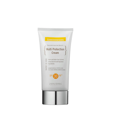 Dr. G Multi Protection Cream SPF 30 PA++