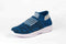 Infinity Air Men's Navy Blue Stripped Shoes