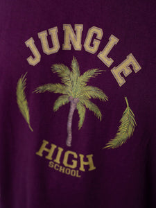 Jungle High Tour Shirt