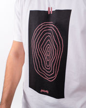 Laden Sie das Bild in den Galerie-Viewer, Fingerprint Tee