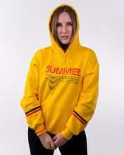 Laden Sie das Bild in den Galerie-Viewer, Warped Hoodie