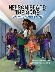 Ronnie Sidney II - Nelson Beats The Odds, Compendium One