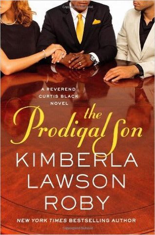 Kimberla Lawson Roby - The Prodigal Son