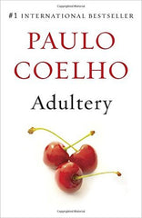 Paulo Coehlo - Adultery (Softcover)