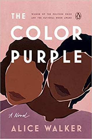 Alice Walker - The Color Purple: A Novel (Paperback)