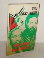Last Poets - Vibes From The Scribes: Selected Poems
