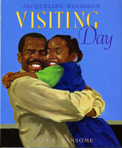 Jacqueline Woodson - Visiting Day