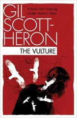 Gil Scott-Heron - The Vulture (Paperback)