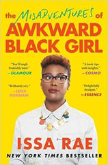 Issa Rae - The Misadventures of Awkward Black Girl (SOFTCOVER EDITION)