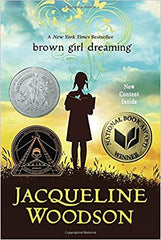 Jacqueline Woodson - Brown Girl Dreaming