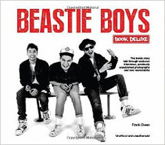 Frank Owen - Beastie Boys Book Deluxe: A Unique Box Set Celebration of the Beastie Boys