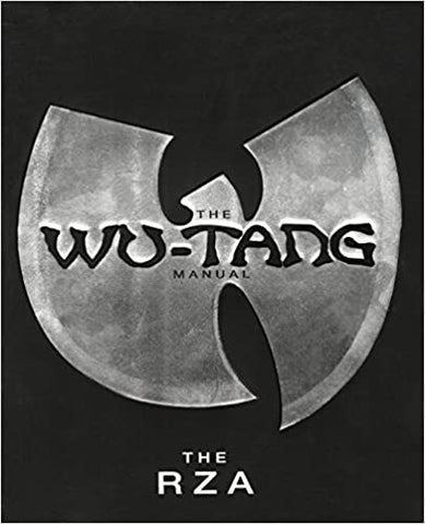 RZA - The Wu-Tang Manual