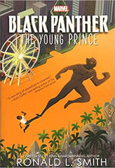 Ronald L. Smith- Black Panther The Young Prince
