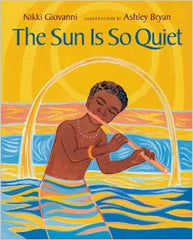 Nikki Giovanni - The Sun Is So Quiet