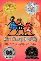 Rita Williams-Garcia - One Crazy Summer