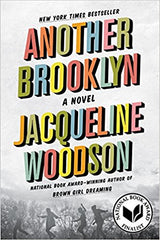 Jacqueline Woodson - Another Brooklyn