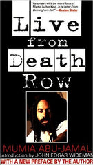 Mumia Abu-Jamal - Live from Death Row (Softcover)