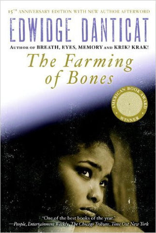 Edwidge Danticat - The Farming Of Bones