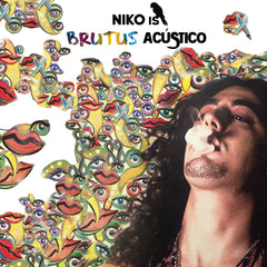 NIKO IS - ACUSTICO EP (Digital)