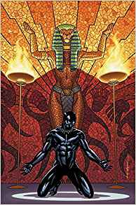 Black Panther Book 4: Avengers of the New World Book 1 (Paperback)