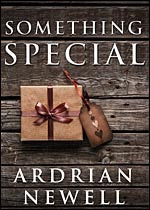 Ardrian Newell - Something Special (Hardcover)