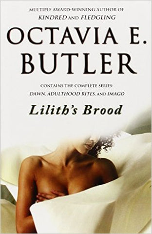 Octavia E Butler - Lilith's Brood (Paperback)
