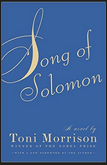 Toni Morrison - Song of Solomon (Paperback)