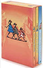 Rita Williams-Garcia - Gaither Sisters Trilogy Box Set: One Crazy Summer, P.S. Be Eleven, Gone Crazy in Alabama (Paperback)