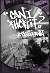 Idris Goodwin - Can I Kick It? (Paperback)