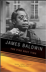 James Baldwin - The Fire Next Time (Paperback)