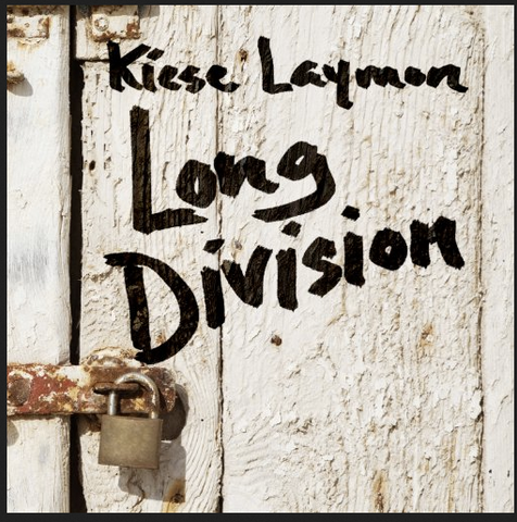 Kiese Laymon - Long Division: A Novel (Paperback)