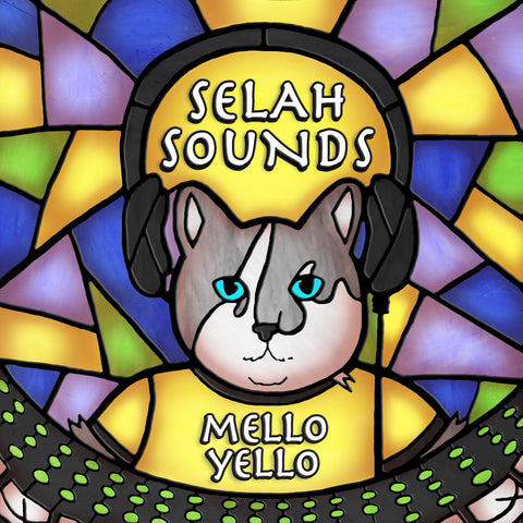 Selah Sounds Mello Yello(Mellotron M4000d)