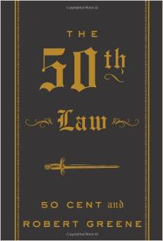 50 cent & Robert Greene - The 50th Law