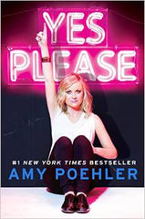 Amy Poehler - Yes Please