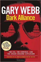 Gary Webb - Dark Alliance
