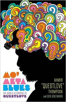 Ahmir 'Questlove' Thompson - Mo' Meta Blues