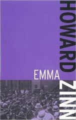 Howard Zinn - Emma (Softcover)