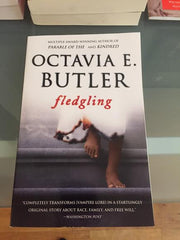 Octavia Butler - Fledgling (Softcover)
